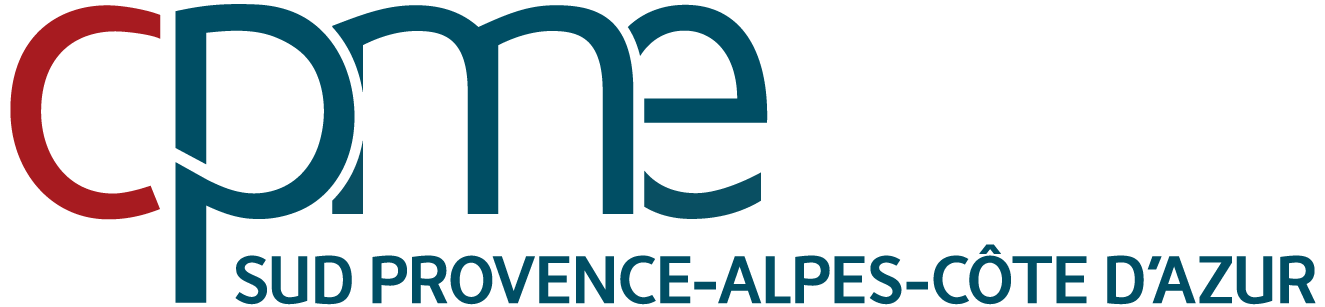 CPME Sud Provence Alpes Côte d'Azur